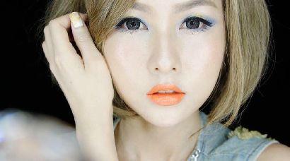 Cách sử dụng Kem nền Dewy Face Glow