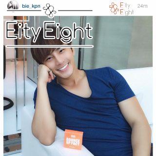Review Phấn tươi Ver.88 - Ca sĩ/diễn viên Thái Lan BIE KPN