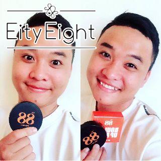 Review Phấn tươi Ver.88 - Makeup artist Trí Trần