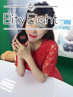 Review Phấn tươi Ver.88 - Hotgirl Mai Thỏ
