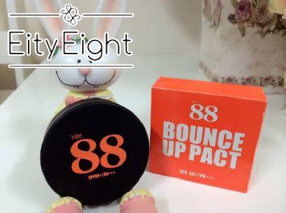 Phấn tươi Ver.88 - Giải pháp trang điểm cực nhanh và hiệu quả cho cô nàng bận rộn
